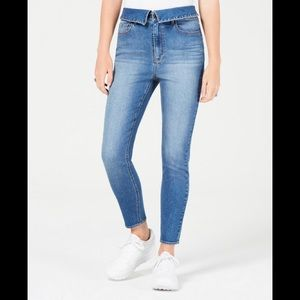 Tinseltown Junior's Skinny Jeans size 1